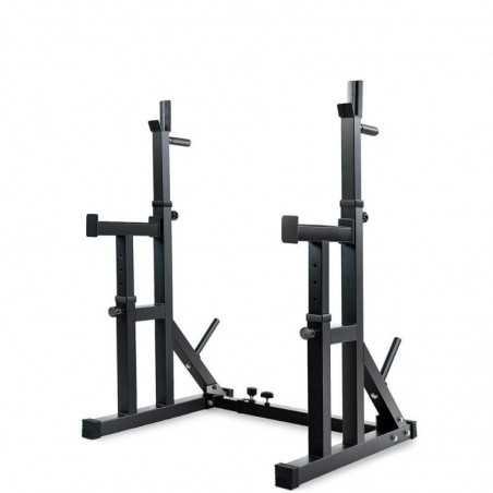rack à squat multifonction