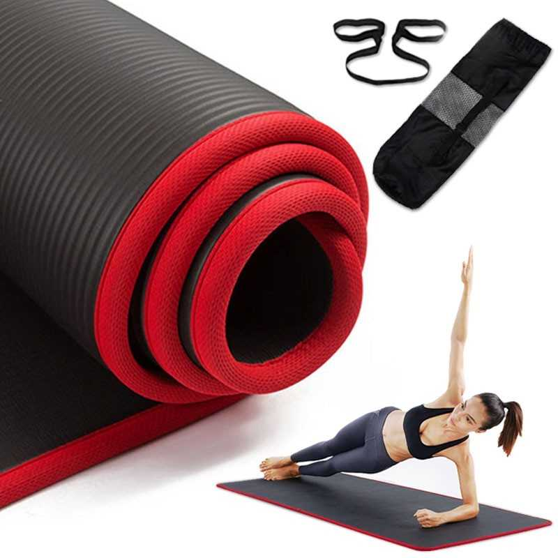 femme fitness yoga